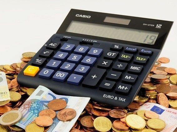letselschade berekenen met rekenmachine